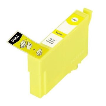 Refurbished Epson 35XL Padlock (T3594) High Yield Yellow Ink Cartridge (2)